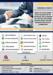 Amazon Web Service Institute in Coimbatore |AWS Training Course in CBE